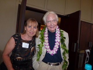 An Evening with W.S. Merwin