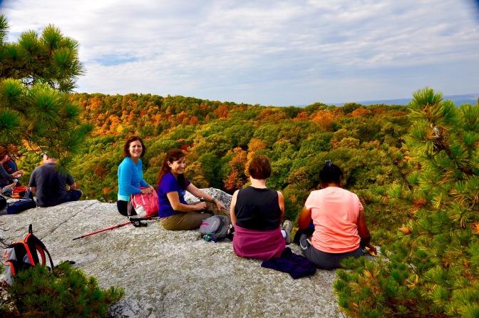 fall-hike